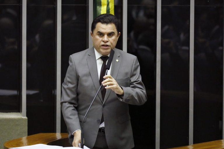 Ordem do dia para discussão e votação de diversos projetos. Dep. Wilson Santiago (PTB - PB)