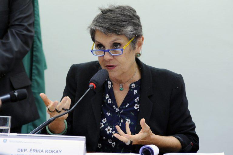 Plenário aprova projeto que facilita divórcio de vítima de violência doméstica