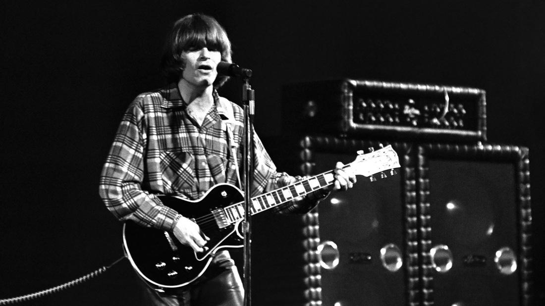 Capa Letras políticas do rock contribuíram para a oposição à Guerra do Vietnã