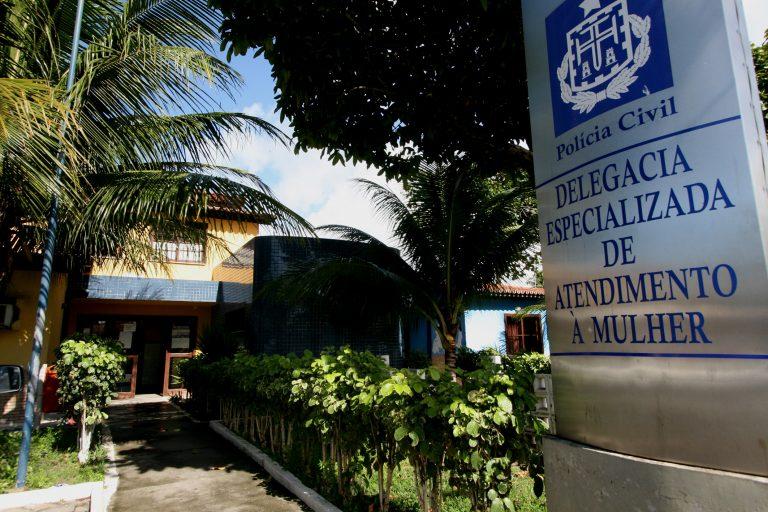 Segurança - geral - delegacia de atendimento à mulher violência sexual doméstica feminicídio