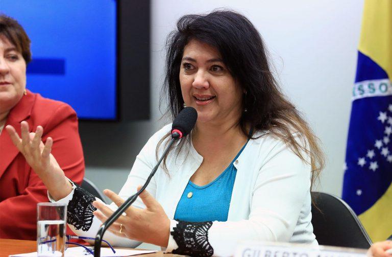 Dep. Christiane de Souza Yared (PR - PR)