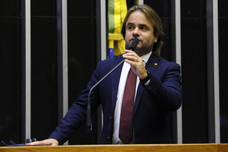 Sessão Solene em Homenagem aos Cinquenta Anos de Instalação das Comunidades Terapêuticas no Brasil. Dep. Eros Biondini (PROS - MG)