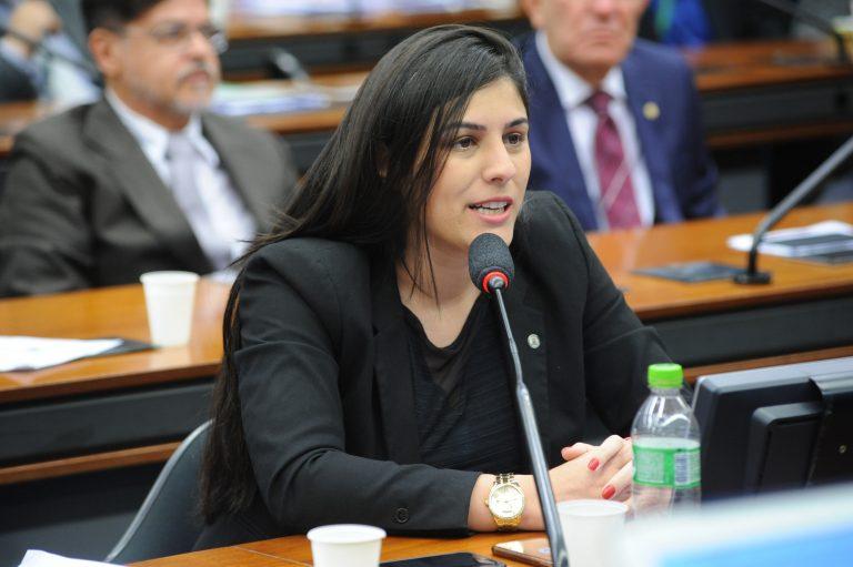 Audiência Pública sobre as recentes instruções dadas ao corpo diplomático no sentido de vetar nos textos e resoluções da ONU. Dep. Chris Tonietto (PSL-RJ)