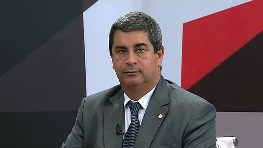Coronel Tadeu comenta posse de armas nas áreas rurais