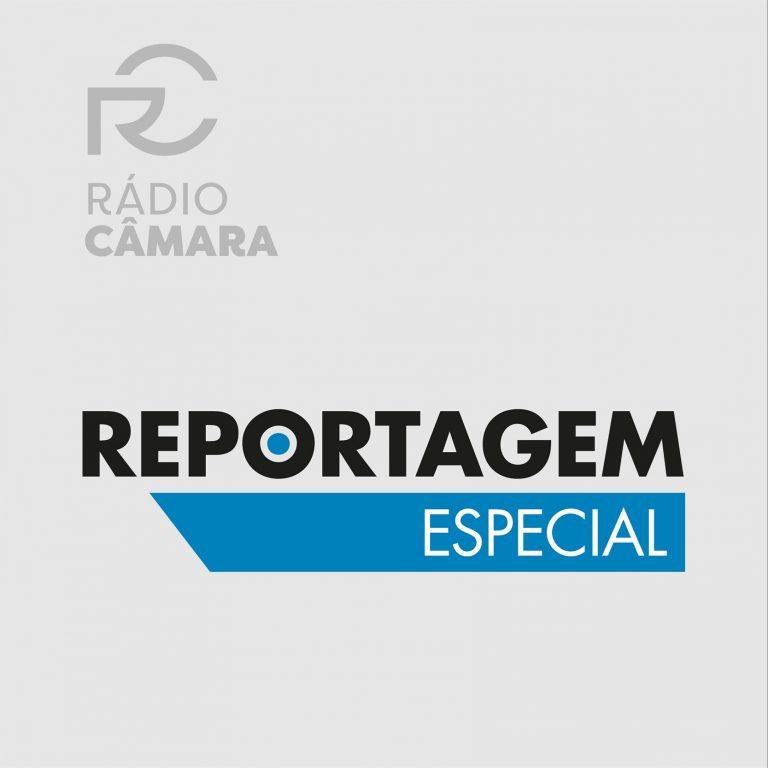 Reportagem Especial