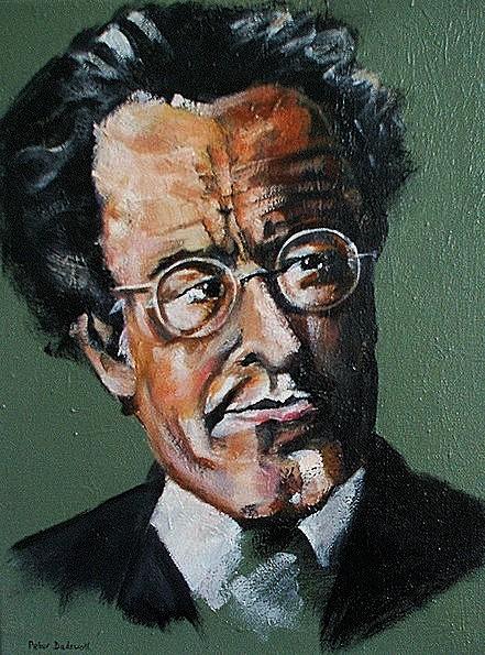 Capa A quinta sinfonia de Mahler na interpretação da Orquestra Jovem do Estado de São Paulo