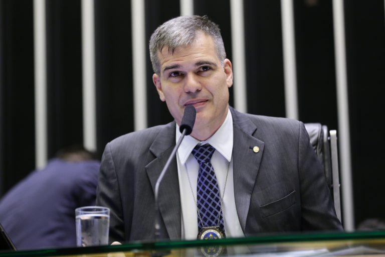Sessão extraordinária para discussão de diversos projetos. Dep. Delegado Antônio Furtado (PSL - RJ)