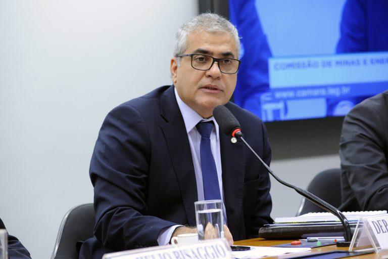 Audiência Pública sobre a PL 6.407/13 - Lei do Gás. Dep. Christino Aureo (PP-RJ)