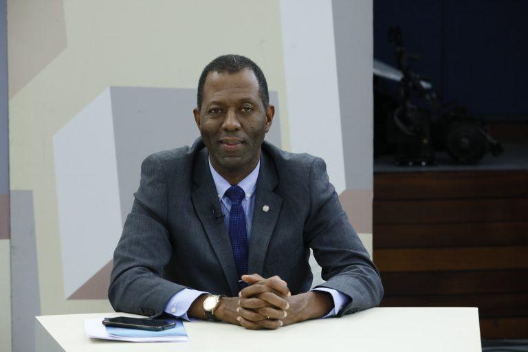 O Expressão Nacional dessa semana debate a gestão de política ambiental. Dep. Professor Joziel (PSL-RJ)