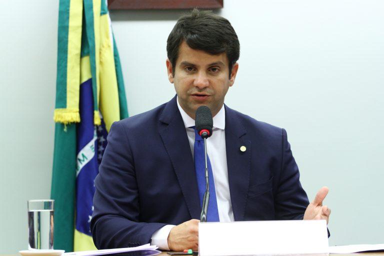 """Audiência Pública - Tema: """"Recategorização da Reserva Biológica de Tinguá para Parque Nacional"""". Dep. Dr. Luiz Antonio Teixeira Jr. (PP-RJ)"""