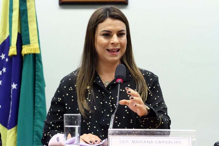 Audiência Pública - Tema: Debate sobre o Projeto de Lei nº 3515/2015. Dep. Mariana Carvalho (PSDB-RO)