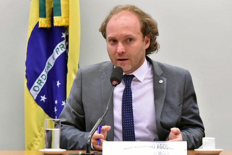 """Audiência Pública - Tema: """"Isenção de Licenciamento Ambiental para Rodovias e Estradas"""". Dep. Rodrigo Agostinho (PSB-SP)"""