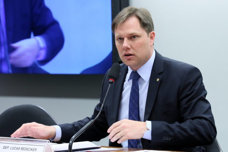 Audiência pública - Tema: Desafios da Geração de Energia Elétrica no Brasil. Dep. Lucas Redecker (PSDB-RS)