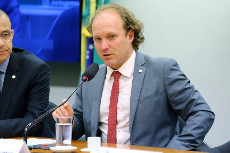"""Audiência Pública - Tema: """"Descarte adequado de material de uso hospitalar frente PNRS"""". Dep. Rodrigo Agostinho (PSB-SP)"""