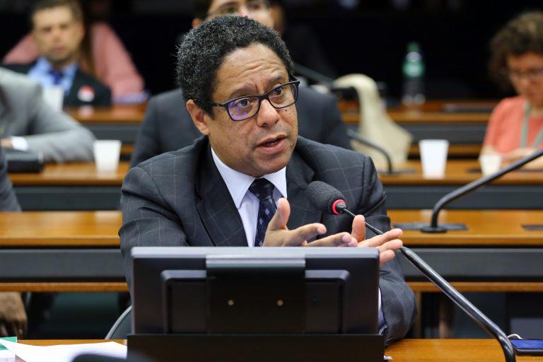 Audiência Pública - C. E. Dados Pessoais/Direitos Fundamentais (PEC 17/19). Dep. Orlando Silva (PCdoB - SP)
