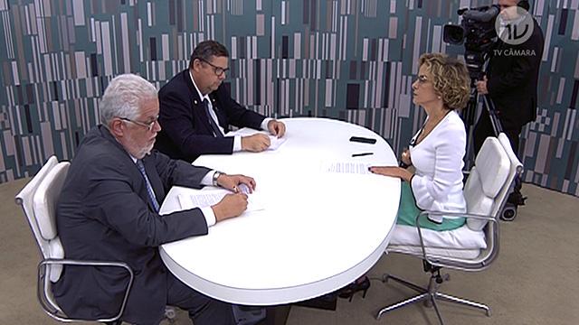 Deputados comentam leilão de áreas do pré-sal