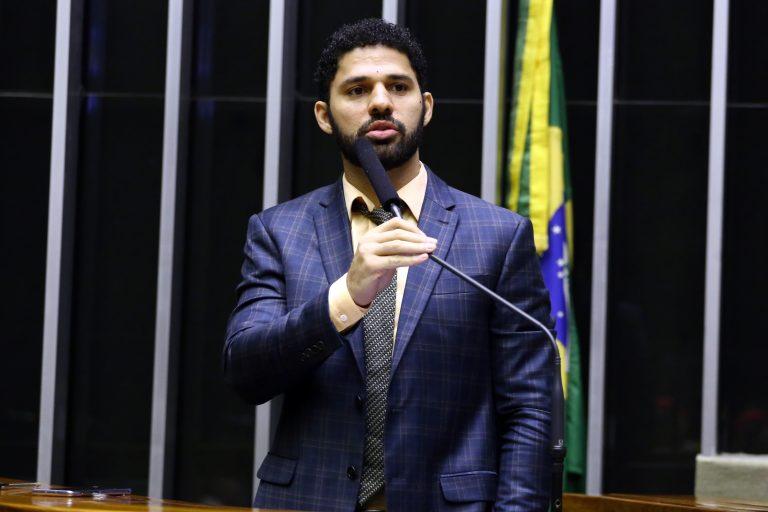Sessão Solene em Homenagem ao Dia Nacional da Consciência Negra. Dep. David Miranda (PSOL - RJ)