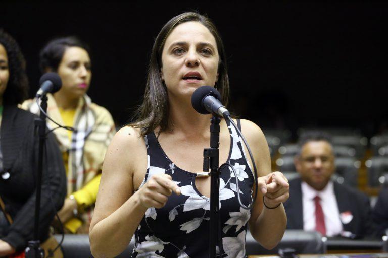 Sessão Solene em Homenagem ao Dia Nacional da Consciência Negra. Dep. Fernanda Melchionna (PSOL - RS)