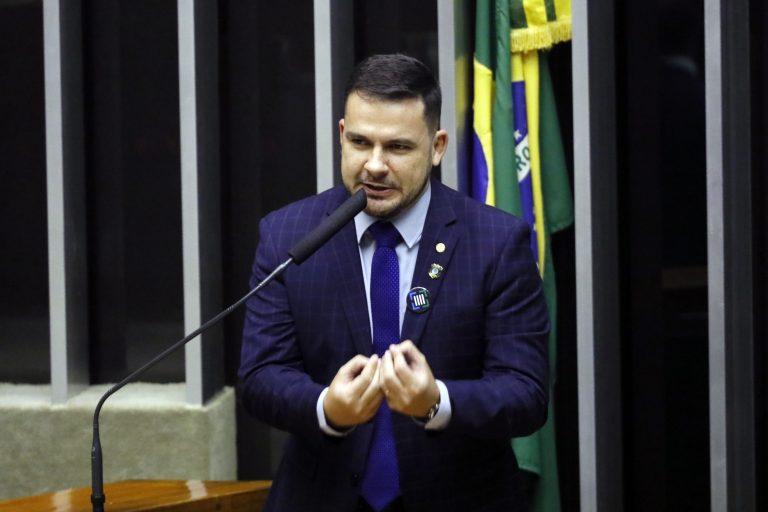 Ordem do dia para discussão e votação de diversos projetos. Dep. Capitão Alberto Neto (REPUBLICANOS - AM)