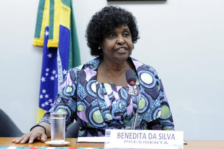 Dia da Consciência Negra. Dep. Benedita da Silva (PT-RJ)