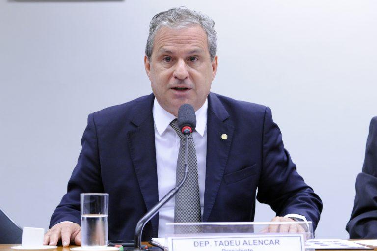 Audiência Pública - Tema: Reforma da Lei de Improbidade Administrativa. Dep. Tadeu Alencar (PSB-PE)