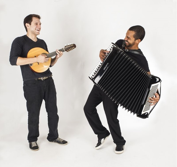 Capa Juninho Ferreira e Victor Amgeleas