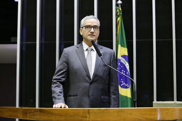 Deputado Hercílio Coelho Diniz
