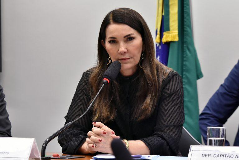 Reunião Ordinária - Pauta: Continuação da discussão e votação do relatório do relator. Dep. Margarete Coelho (PP-PI)