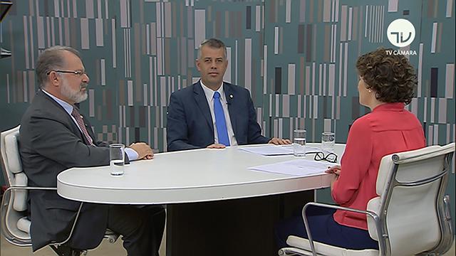 Marcelo Nilo e Evair Vieira de Melo falam sobre o novo marco do saneamento básico