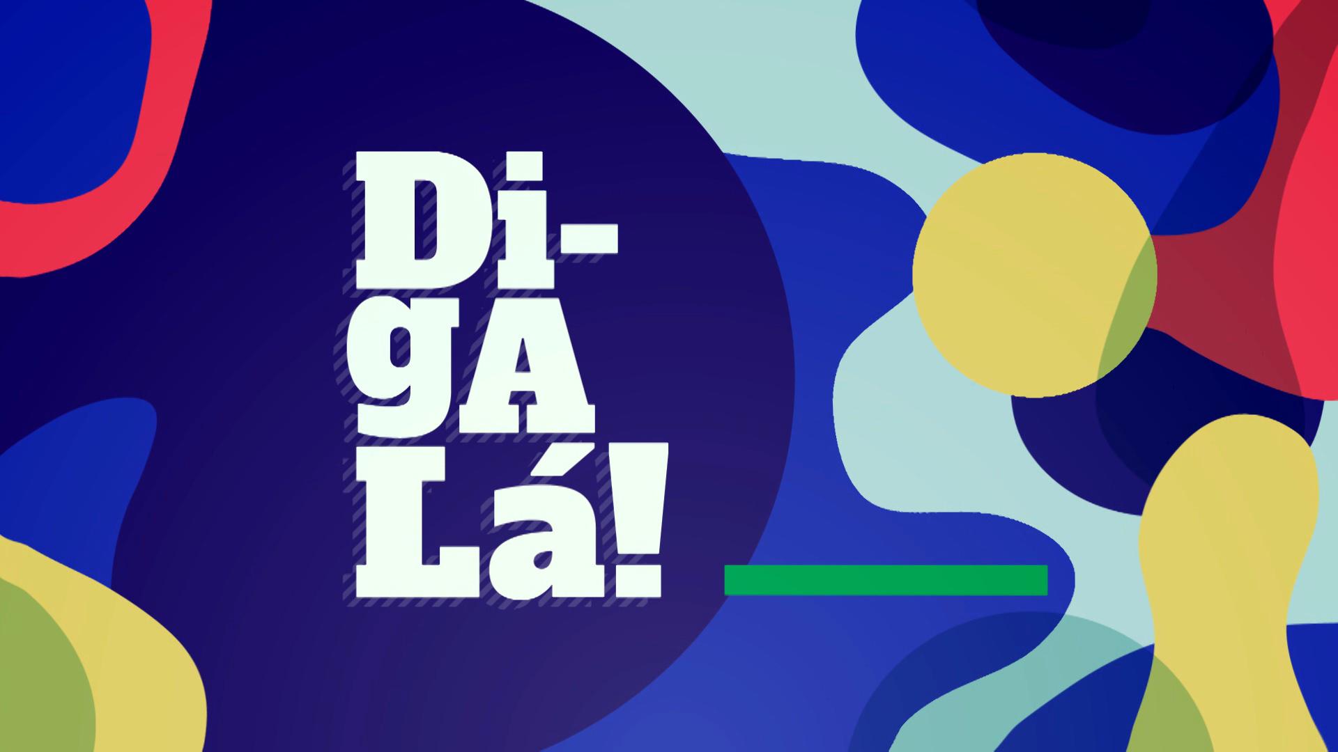 Diga Lá