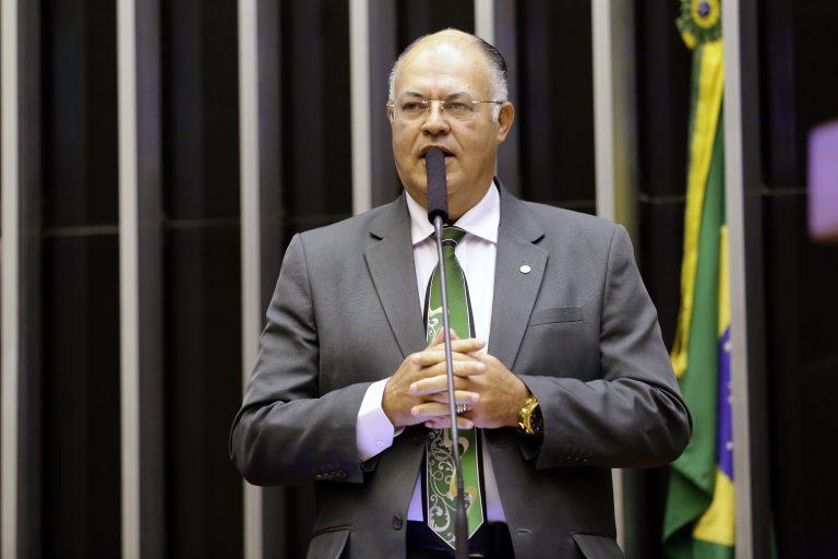 Sessão Solene Comemorar o Ato de Clamor pelo Brasil. Dep. Pastor Eurico (PATRI-PE)