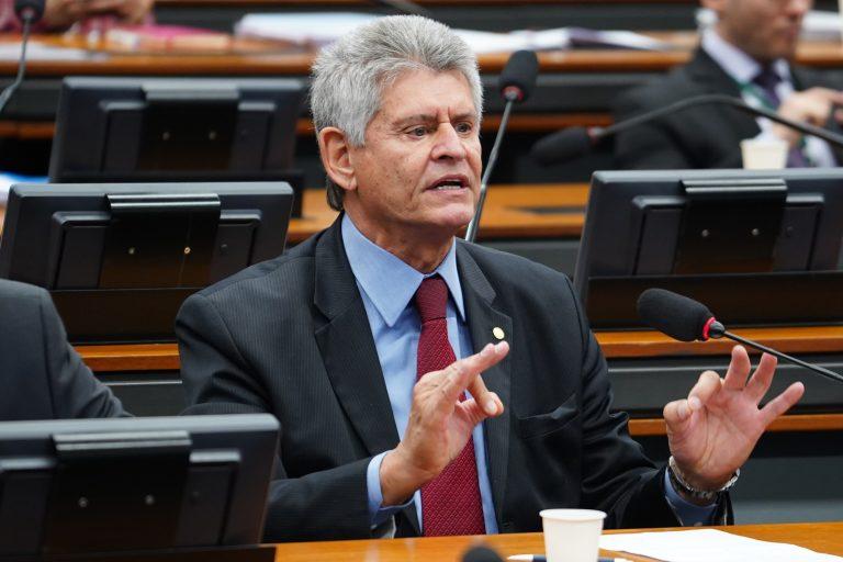 Reunião ordinária para continuação da discussão e votação do parecer do relator. Dep. Afonso Motta (PDT-RS)