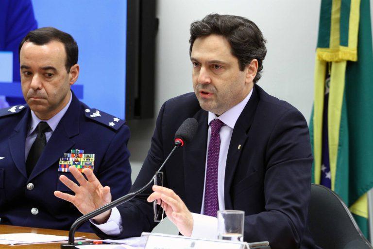 """Audiência Pública - Tema: """"Programa de Proteção Integrada de Fronteiras (PPIF)"""". Dep. Luiz Philippe de Orleans e Bragança (PSL - SP)"""