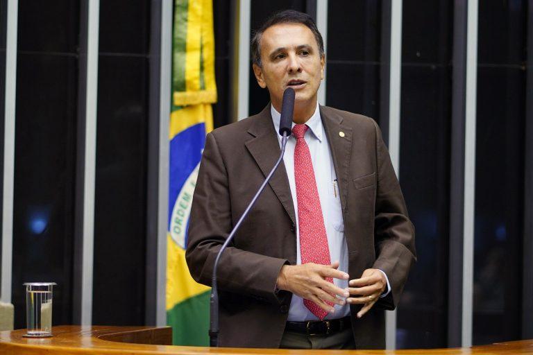 Ordem do dia para discussão e votação de diversos projetos. Dep. Carlos Henrique Gaguim (DEM - TO)