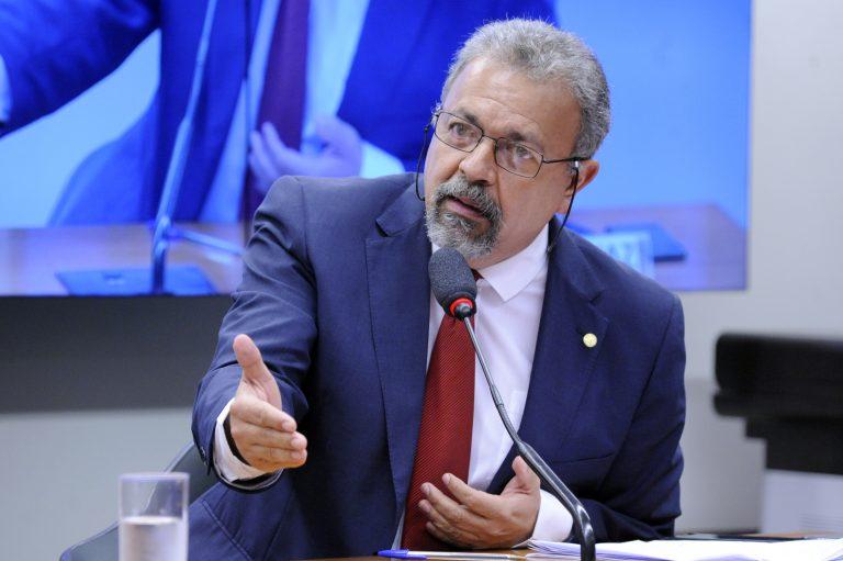 """Audiência Pública - Tema: """"Minha Casa, Minha Vida e Plano Regional de Desenvolvimento do Nordeste"""". Dep. Elias Vaz (PSB-GO)"""