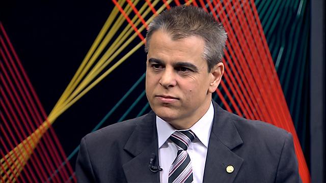 Fabiano Tolentino fala sobre projeto de alteração do código penal para acabar com sensação de impunidade