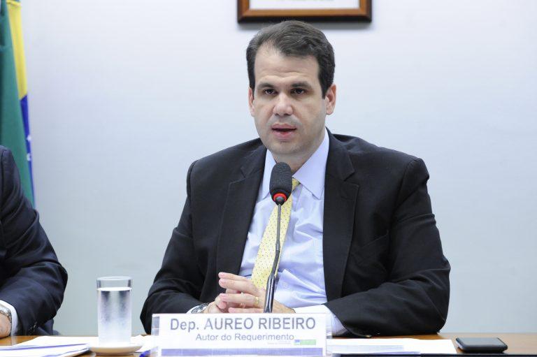 """Audiência Pública- Tema: """"Desapropriações de residências próximas às torres da Enel em Cabo Frio"""". Dep. Aureo Ribeiro (SOLIDARIEDADE - RJ)"""