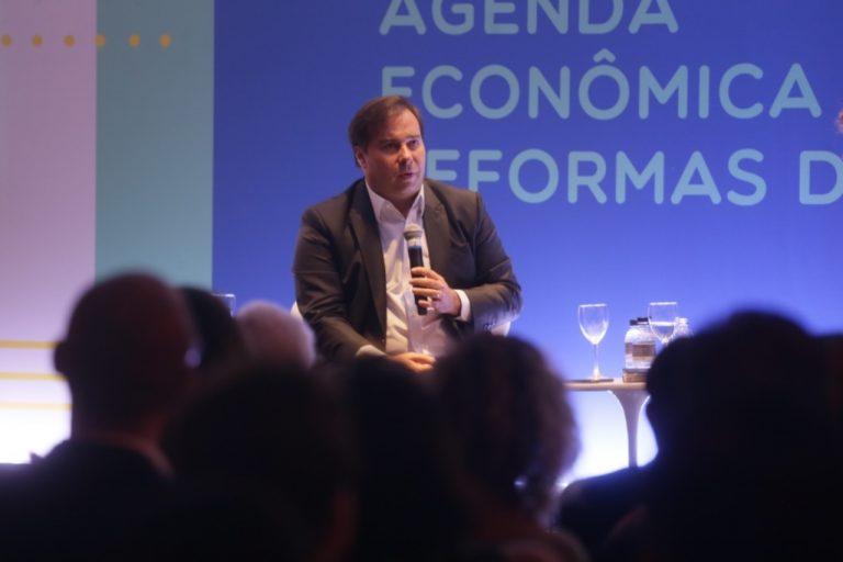 Agenda Econômica e as Reformas 2020