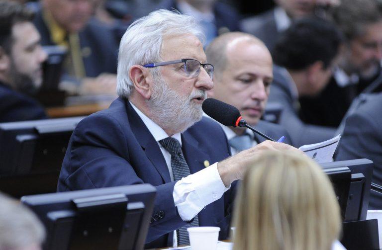 CCJC - Comissão de Constituição e Justiça - Deputado Ivan Valente