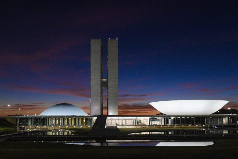 Brasília - Congresso - Poder Legislativo