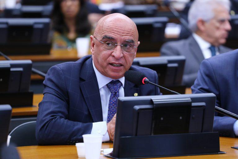Reunião Ordinária - Pauta: discussão e votação de propostas. Dep. Mário Heringer (PDT - MG)