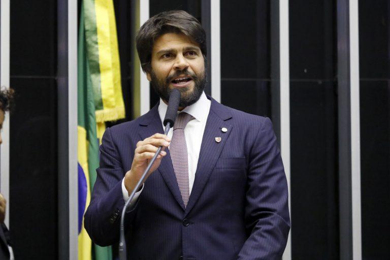 Homenagem aos 124 Anos do Clube de Regatas do Flamengo. Dep. Pedro Paulo (DEM-RJ)