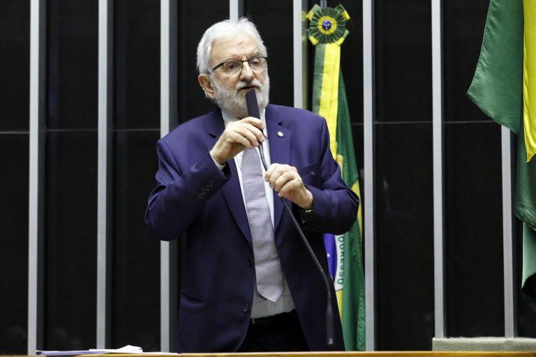Ordem do dia para discussão e votação de diversos projetos. Dep. Ivan Valente (PSOL - SP)