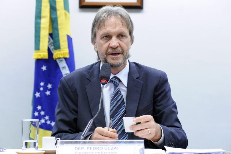 """Audiência Pública - Tema: """"Os impactos sociais e ambientais e os direitos dos atingidos por barragem"""". Dep. Pedro Uczai (PT - SC)"""