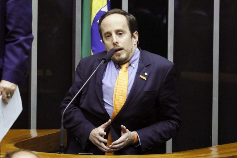 Ordem do dia para discussão e votação de diversos projetos. Dep. Paulo Ganime (NOVO - RJ)