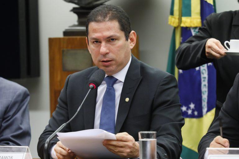 Comissão Especial sobre a Prisão em 2ª Instância (PEC 199/19). Dep. Marcelo Ramos (PL - AM)