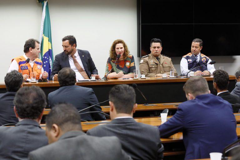 Chuvas fortes em Minas Gerais - municípios atingidos e ações emergenciais
