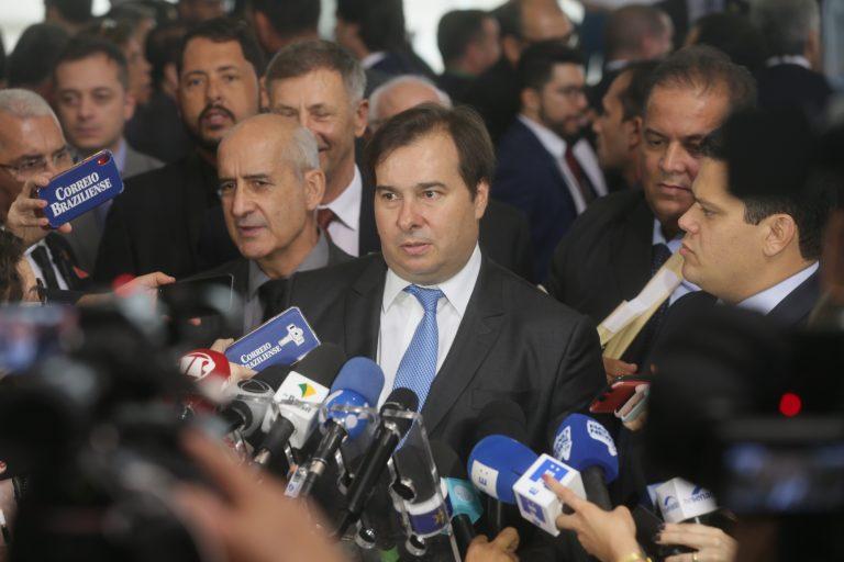 Solenidade de Posse do Ministro de Estado do Desenvolvimento Regional, Rogério Marinho.