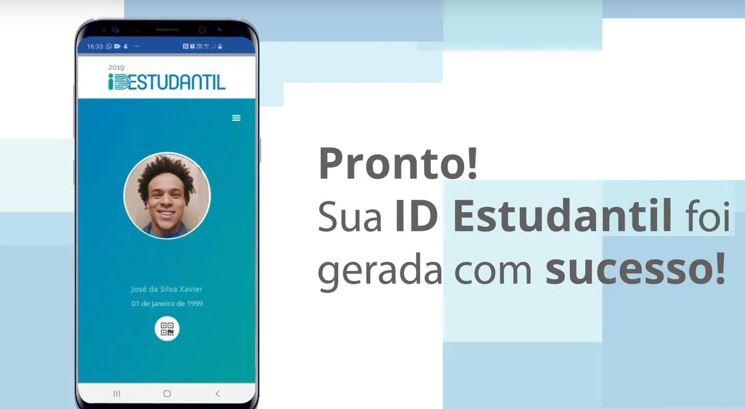 Educação - geral - identidade estudantil carteirinha MEC meia-entrada estudantes