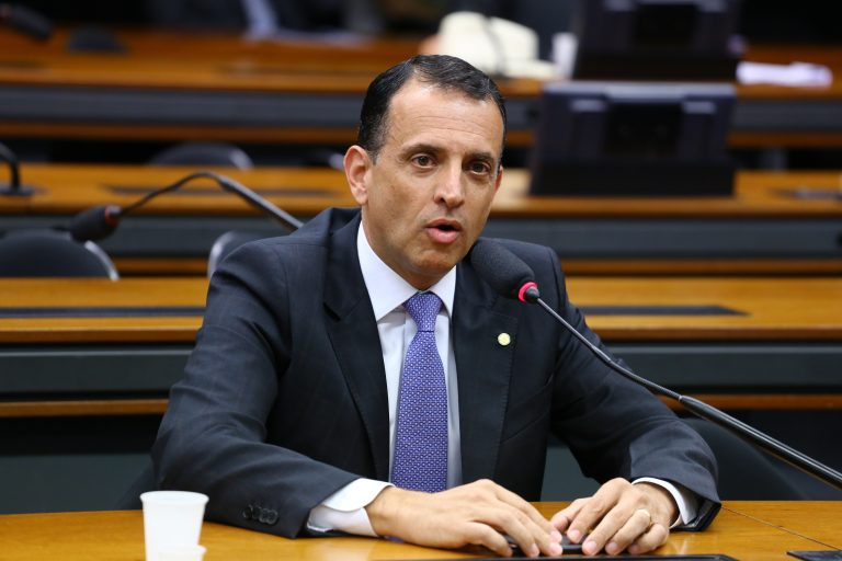 Deputado Marco Bertaiolli